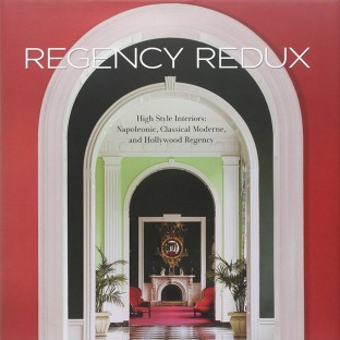 Regency Redux book cover