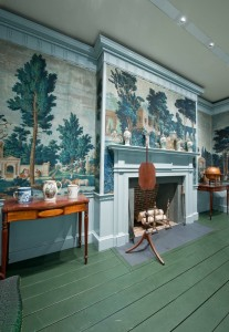 Neoclassical Period Room