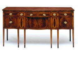 New York Sideboard 1795-1805
