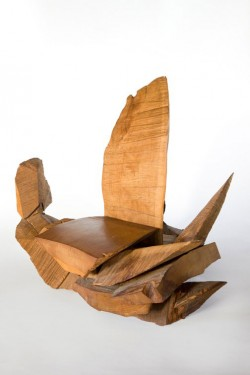 J.B. Blunk Scrap Chair