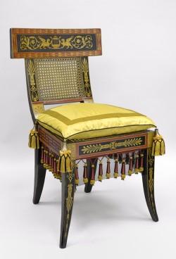 Waln Latrobe Chair