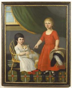 The McConnell Children of Philadelphia